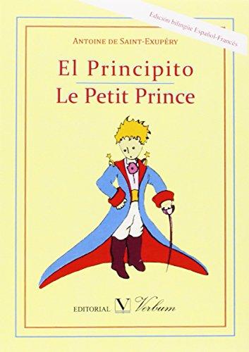 El Principito. Le Petit Prince - Edición Bilingüe
