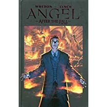 Angel: After the Fall: First Night Volume 2 by Joss Whedon (2008-09-16)