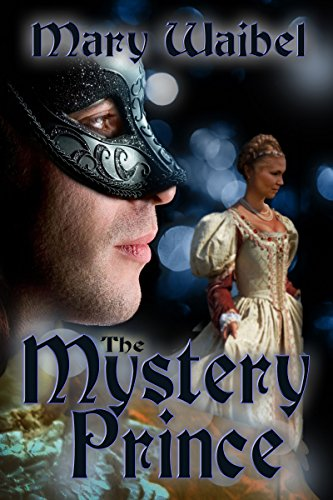 free kindle book The Mystery Prince