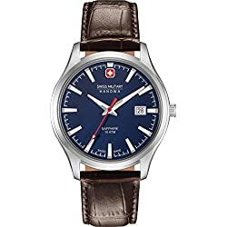 Reloj SWISS MILITARY-HANOWA para Hombre 06-4303.04.003