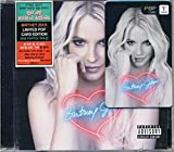 BRITNEY SPEARS - JEAN / CD 10 TRACKS + CARD KOREA 2013