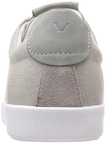 Vagabond Herren Vince Sneaker Grau (Ash Grey)