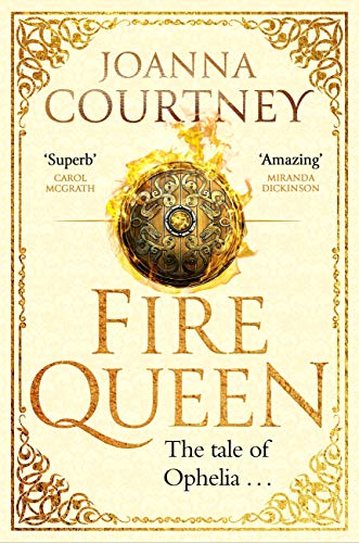 Fire Queen (English Edition)