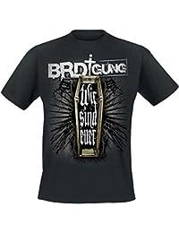 BRDigung - Wir Sind Euer ScheissProblem T-Shirt