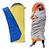 Best Tende escursionismo - JSJDFPDC Ultralight Camping Sacco a Pelo Adulto Tende Review