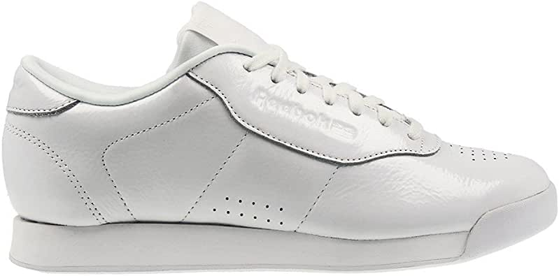 Damen Schuhe sneakers Reebok Princess Iridescent CM8950
