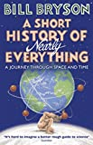 #4: A Short History of Nearly Everything (Re-issue) (Bryson)