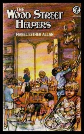 The Wood Street helpers