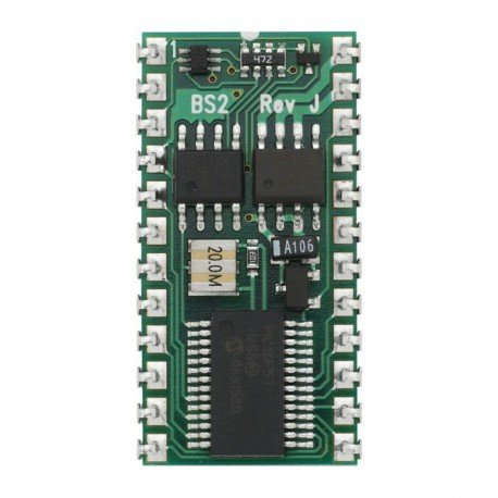 BS2-IC Parallax sold by SWATEE ELECTRONICS
