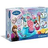Frozen - Heladera de juguete (Clementoni 15317) (versión en italiano)