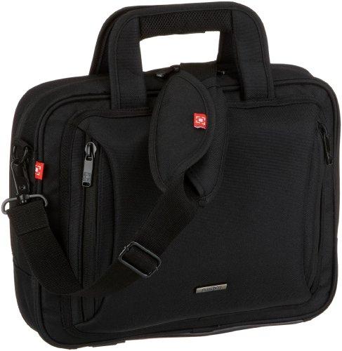 Pataco CT-12 Mobile Computer Protection Case Notebook- und Netbooktasche für 30,7cm (12,1 Zoll) schwarz
