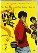 Die Lümmel von der ersten Bank - Die komplette Streichesammlung (4 DVDs) hier kaufen