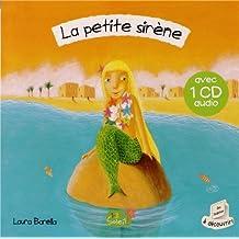 LA PETITE SIRENE + CD
