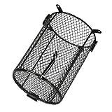 Trixie Jaula Protectora para lámparas de Terrario, Ø 12× 16cm