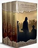 Texas Series: The Complete Trilogy