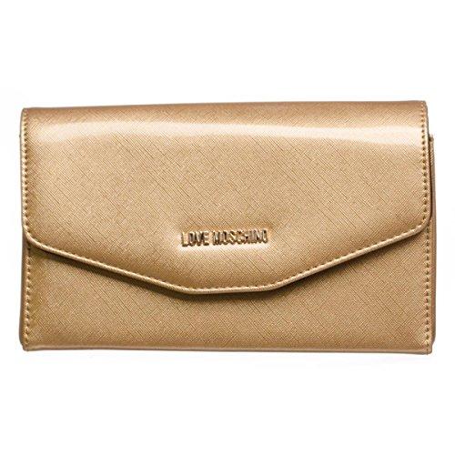 borsa-tracolla-pochette-donna-moschino-oro-22x12x7-cm