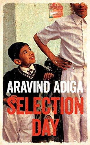Selection Day por Aravind Adiga