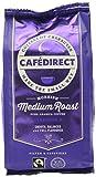 Cafédirect Fairtrade - medio arrosto e caffè macinato 227g (confezione da 3)