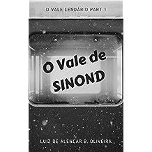 O Vale de SINOND (Portuguese Edition)