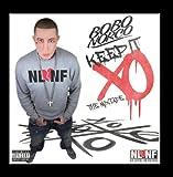 Keep It Xo by Bobo Norco