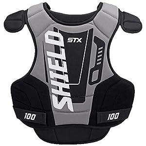 STX Shield 100Ziel Brust Prot