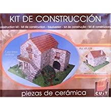 CUIT 3.51 - Caseta de Gallego típica