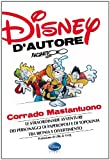 Disney d'autore. Corrado Mastantuono - Disney Libri - amazon.it