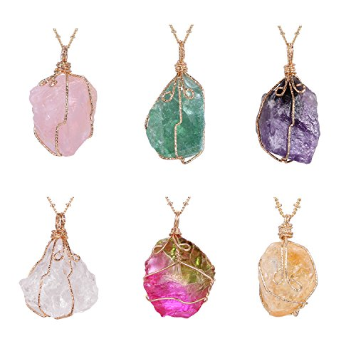 Honesty Women Long Necklace Zodiac Birth Stone Tassels Stainless Steel Sweater Necklace Adjustable Bead Female Collier 2018 New A Complete Range Of Specifications Jewellery & Watches