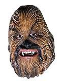 DISBACANAL Mascara de Chewbacca Adulto