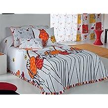 Cañete - Colcha capa LULA cama 90