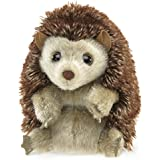 Hedgehog Puppet