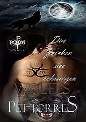 Das Zeichen des schwarzen Wolfes
