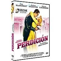 Perdición Nueva Edición (Import Dvd) (2013) Fred Macmurray, Barbara Stanwyck,