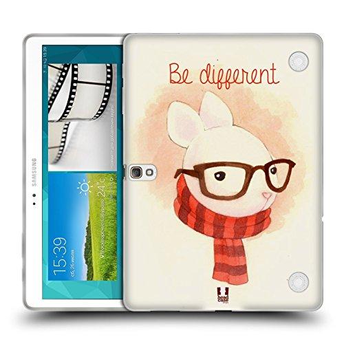 Head Case Designs Porcelaine Texturée Papiers - Croix Étui Coque en Gel molle pour Apple iPhone 7 / iPhone 8 Azuré