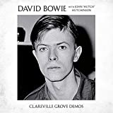 David Bowie - Clareville Grove Demos (Box) (3LP-Vinilo-single 7'')
