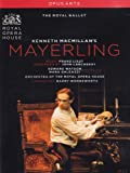 Mayerling (Mayerling Featuring.Watson/ Galeazzi) [DVD] [2010]