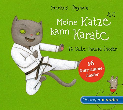 Price comparison product image Meine Katze Kann Karate