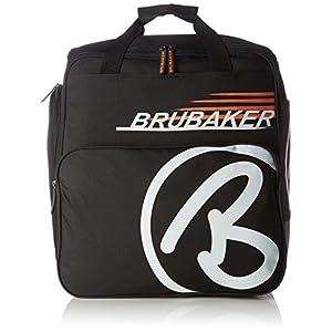 Brubaker HENRY Skischuhtasche Helmtasche Skischuhrucksack SUPER CHAMPION Komfort Stiefeltasche mit Rucksackfunktion