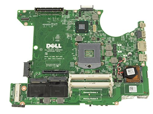 Dell Latitude E5420 Laptop Motherboard (System Mainboard,) mit integrierter Intel Video UMA -