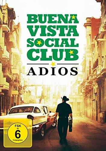 Buena Vista Social Club: Adios [Alemania] [DVD]
