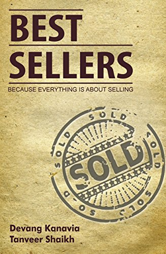 Best sellers because everything is about selling ebook devang best sellers because everything is about selling by kanavia devang shaikh fandeluxe Image collections