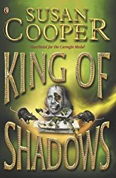 King of Shadows by Susan Cooper (2002-08-29)