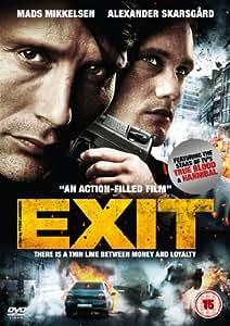 Exit [Import anglais]