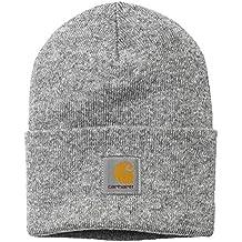 182bf2b737f0c Carhartt WIP Unisex para Mujer para Hombre de Invierno Sombrero de Punto  Beanie Hat