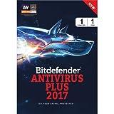 #4: Bitdefender Antivirus Plus 2017 (windows)1 Device 1 Year (CD)