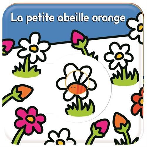 La petite abeille orange (Livre Bain) por Marie Antilogus