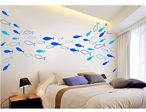Decorazioni Murali Camere Da Letto : Comprare on line amore romantico meteor camera da letto tv adesivi