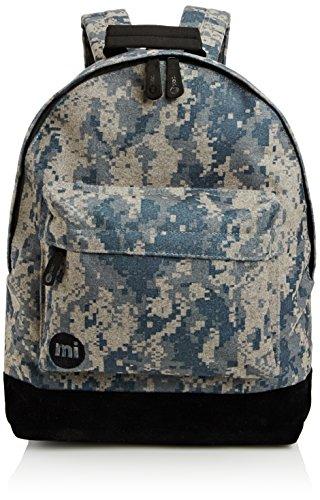Mi-Pac Rucksack, Camouflage (Mehrfarbig) - Mi740336-002 -