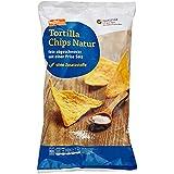 Tegut Tortilla Chips Natur, 200 g