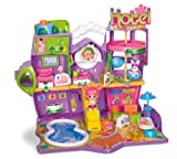 Pinypon - Hotel Playset by Pinypon